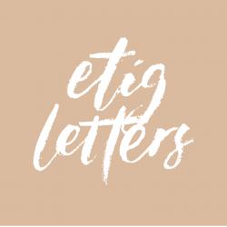 Etigletters avatar