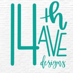 14th Avenue Designs avatar