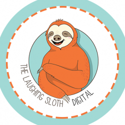The Laughing Sloth Digital avatar