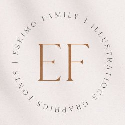Eskimo Family Avatar