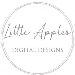 Little Apples Digital Designs Avatar
