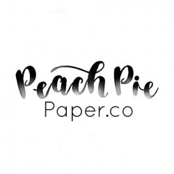 Peach Pie Paper Co avatar