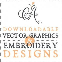 Anamored Embroidery & SVG avatar