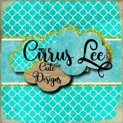 Cirrus Lee Cute Designs avatar