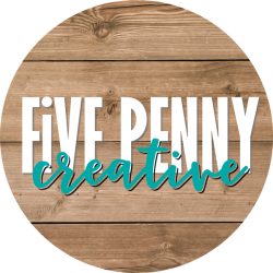 Five Penny Creative avatar