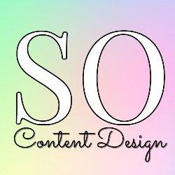 SO Content Design avatar