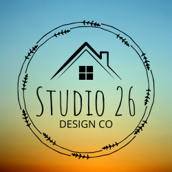 Studio 26 Design Co avatar