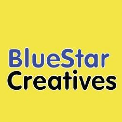 BlueStar creatives avatar