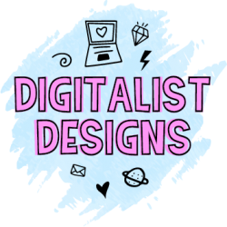 DigitalistDesigns avatar