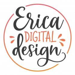 Erica Digital Design Avatar