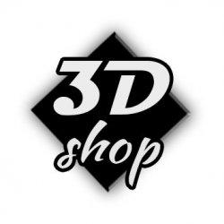 3Dshop avatar