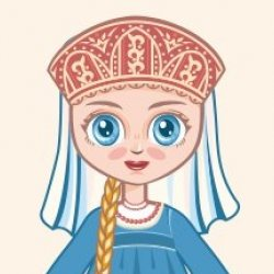 Zoya Miller Font avatar