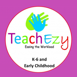 TeachEzy Designs avatar