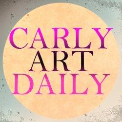 CarlyArtDaily Avatar