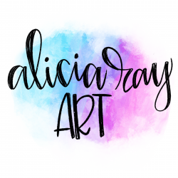 Alicia Ray Art avatar