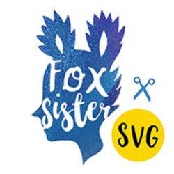 FoxSister avatar