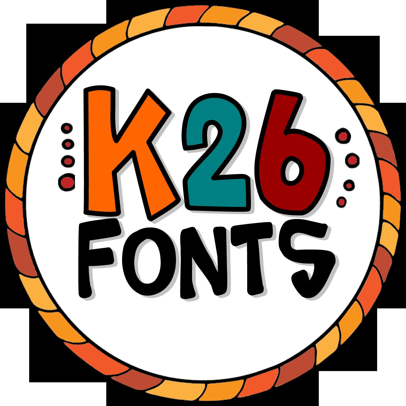 K26 Fonts avatar