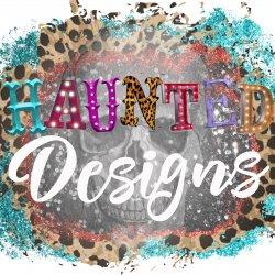 Haunted Designs avatar