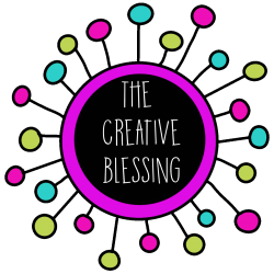 The Creative Blessing Avatar