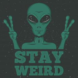 stayweird Avatar