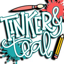 Tinker & Teal Avatar
