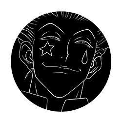 Hisoka Morrow avatar