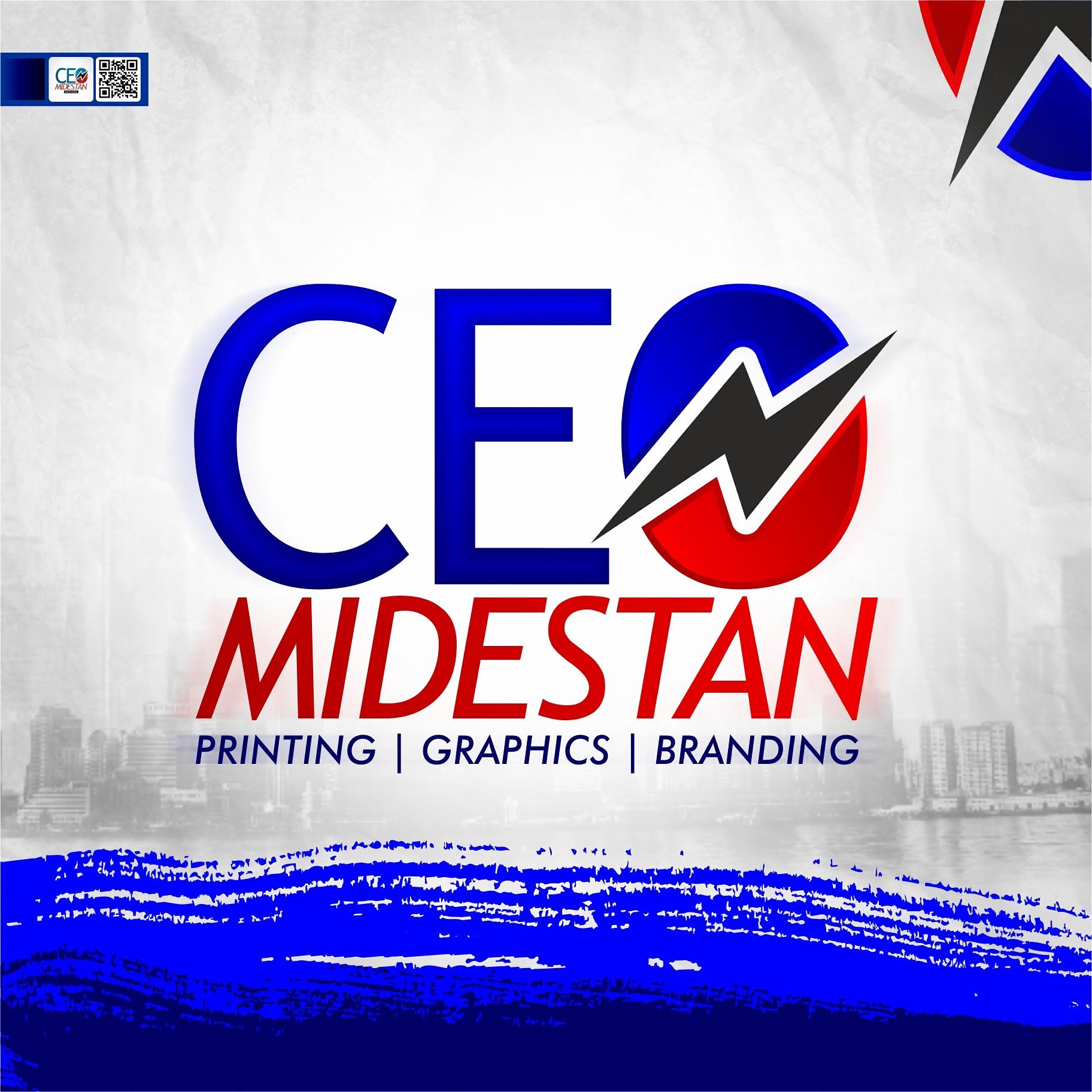 CEO MIDESTAN avatar
