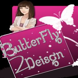 Butterfly2design avatar
