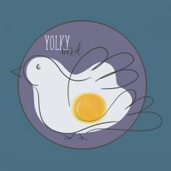Yolkybird avatar
