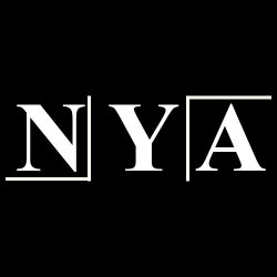 NYA Letter Avatar
