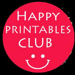 Happy Printables Club avatar