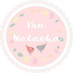Ira Natasha avatar
