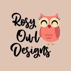 Rosy Owl Designs Avatar