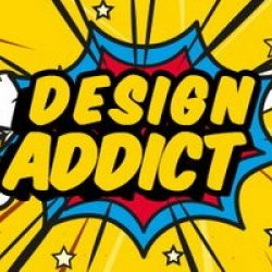 Design Addict Avatar