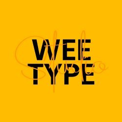 Weetype Studio Avatar