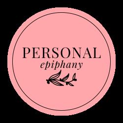 Personal Epiphany Avatar