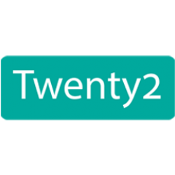 Twenty Two avatar