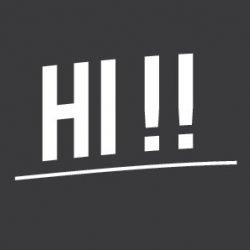Say Hi avatar