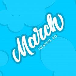 Marchtwentype Studio avatar