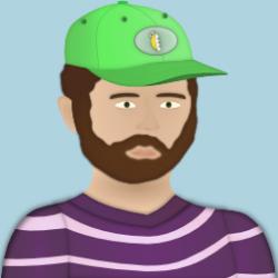 Kris Alans avatar