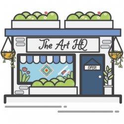 The Art HQ avatar