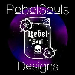 RebelSoulsDesigns avatar