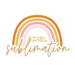 Pixel Sublimation Avatar