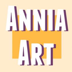 AnniaArt avatar