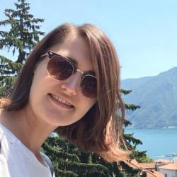 Natalka Dmitrova avatar
