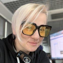NadyaKo avatar