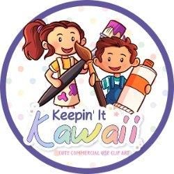Keepin' It Kawaii Avatar
