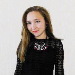 Yuliya Lins avatar