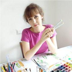 LarysaZabrotskaya avatar