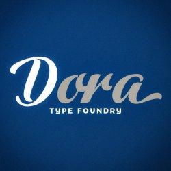 Dora Typefoundry avatar